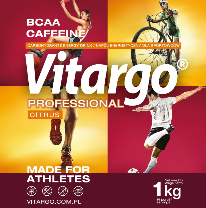 Vitargo Professional